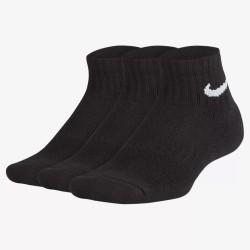 Nike Cushioned Quarter Training - SX6844-010