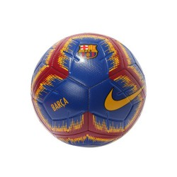 SC3365 FC Barcelona Strike Football
