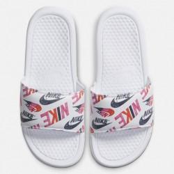 Nike Benassi JDI Print Slides (618919-119)