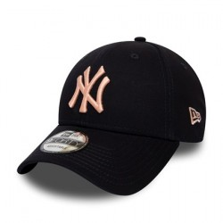 New Era New York Yankees Essential 12040430 Navy