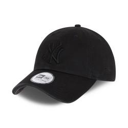 New Era NEW YORK YANKEES BLACK CASUAL CLASSIC CAP 60112743