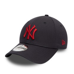 New Era NEW YORK YANKEES ESSENTIAL NAVY 39THIRTY CAP 60112815