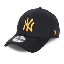 New Era New York Yankees Colour Pack Navy 9FORTY Cap 60137680