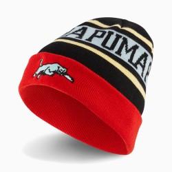 Puma Basketball Classic Cuff Beanie 023570-01