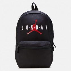 Jordan Jan HBR Air Backpack Μαύρο 9A0462-023