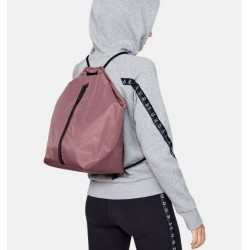 UA Essentials Sackpack 1306394-662