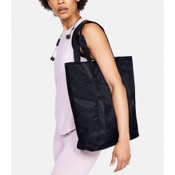 Under Armour Essentials Zip Tote - 1342606-001