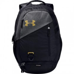 Under Armour HUSTLE 4.0 BACKPACK 1342651-007
