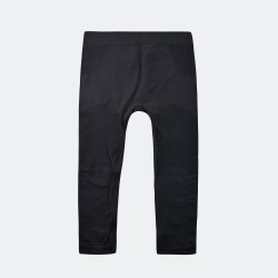 1737002 GSA Thermal Leggings Kids-Μαύρο
