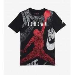 Nike Jordan JM DISTRESS TEE 95A605