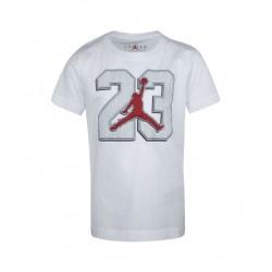 Nike Jordan T-Shirt 23 Game Time 95A639-001