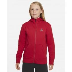 Nike Jordan Essentials Full-Zip Hoodie GS 95A714-R78
