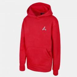 Nike Jordan Big Kids' (Boys') Pullover Hoodie 95A715-R78