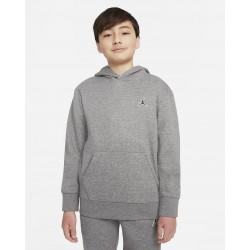 Nike Jordan Big Kids' (Boys') Pullover Hoodie 95A715-GEH