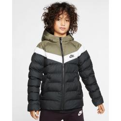 Nike JR B NSW Jacket Filled 939554-015
