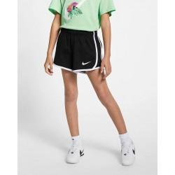 Nike Sportswear Girls' Jersey Short AQ9055-010