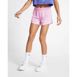 Nike Sportswear Girls' Jersey Short AQ9055-663