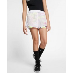 Nike Sportswear Girls' Printed Short AQ9173-100