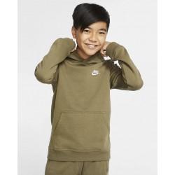 Nike Sportswear Boys Hoodie - Παιδικό Φούτερ BV3757-222