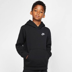 Nike Sportswear Boys Hoodie - Παιδικό Φούτερ BV3757-011