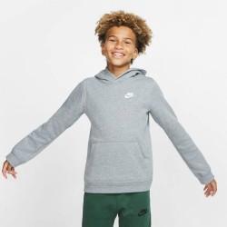 Nike Sportswear Boys Hoodie - Παιδικό Φούτερ (BV3757-410)