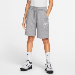 Nike Sportswear Club Unisex Kids' Shorts (CJ7860-091)