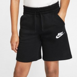 Nike Sportswear Club Unisex Kids' Shorts (CJ7860-010)