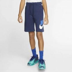 Nike Sportswear Older Kids' Woven Shorts (CK0509-410)