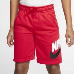 Nike Sportswear Older Kids' Woven Shorts (CK0509-657)