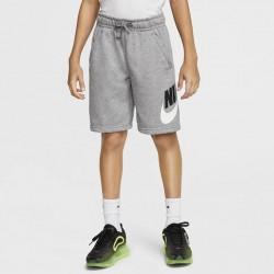 Nike Sportswear Older Kids' Woven Shorts (CK0509-091)