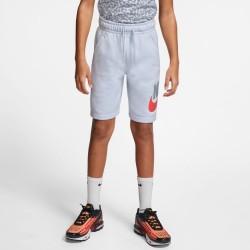 Nike Sportswear Older Kids' Woven Shorts (CK0509-086)