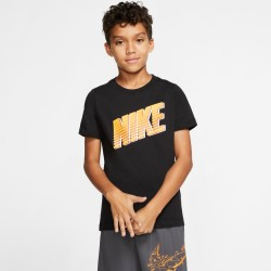 Nike Sportswear Block Kids' T-Shirt CU4570-010