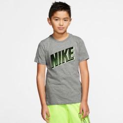 Nike Sportswear Block Kids' T-Shirt CU4570-063