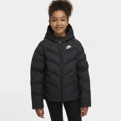 Nike Sportswear Synthetic-Fill Παιδικό Μπουφάν CU9157-010