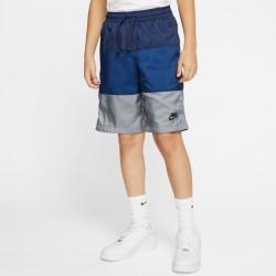 Nike B Nsw Short Woven Block CW1021-410