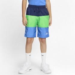 Nike B Nsw Short Woven Block CW1021-492