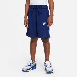 Nike B Nsw Short Jsy Aa DA0806-492 BLUE