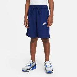 Nike B Nsw Short Jsy Aa DA0806-492 BLUE
