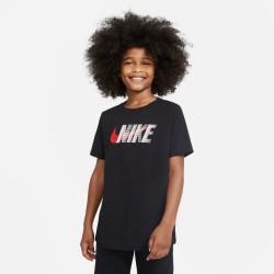 Nike T-Shirt Logo Swoosh DC7796-011