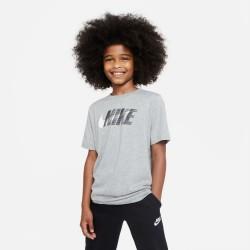 Nike T-Shirt Logo Swoosh DC7796-063