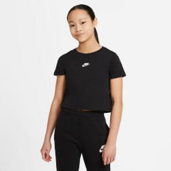 Nike Sportswear Repeat Crop Tee DJ4017-010