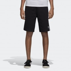 Adidas Originals 3-Stripes Shorts DH5798 - Black