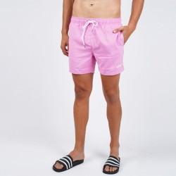 Body Action Men's Swim Shorts 033001 ΡΙΝΚ