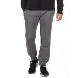 GSA Men Basic Jogging Pants - 17-17027 Grey