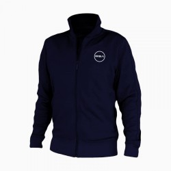 GSA Zipper Tempo Mock Sport 17-19066-01 NAVY