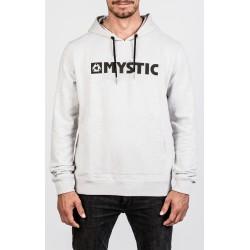 mystic brand 3.0 sweat (180031-ΓΚΡΙ)