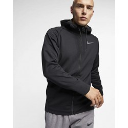 NIKE THERMA SPHERE FULL-ZIP JACKET 932034-010