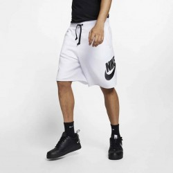 NIKE M NSW HE SHORT FT ALUMNI AR2375-101