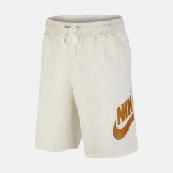 NIKE M NSW HE SHORT FT ALUMNI AR2375-142