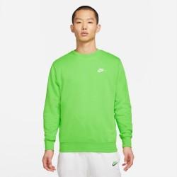 Nike Sportswear Club French Terry Crew BV2666-304